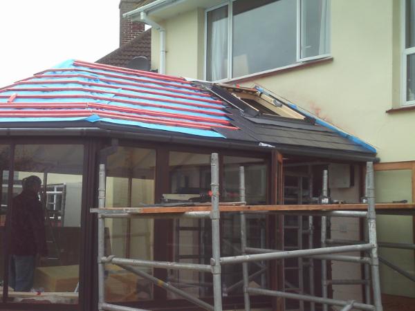 Builders Bristol G D Meek Property Maintenance Builders